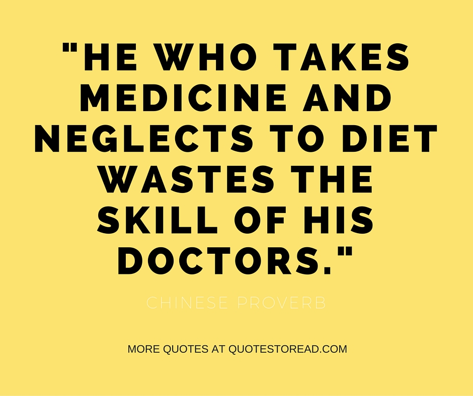 Healthy Quotes Extraordinary Health Quotes  Quotes To Read