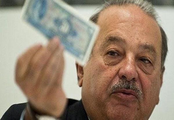 Amparo de la SCJN le da la victoria a Slim y Telcel frente a Reforma en Telecomunicaciones