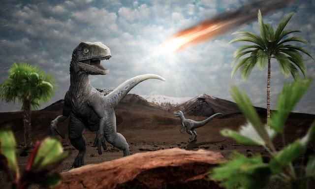 Επιστημονική μελέτη ανατρέπει όσα ξέραμε για τους δεινοσαύρους