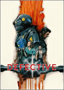 Defective Dublado