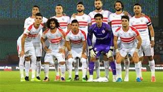 مشاهدة مباراة الزمالك وزيسكو يونايتد بث مباشر اليوم 28 12 2019 فى