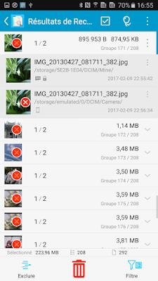 تطبيق Search Duplicate File Pro للأندرويد, تطبيق Search Duplicate File Pro مدفوع للأندرويد, تطبيق Search Duplicate File Pro مهكر للأندرويد