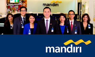 Loker Terbaru di PT. Bank Mandiri (Persero) Tbk Juli 2016 Penempatan Seluruh Indonesia