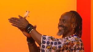 Le tam tam aka,un outil indispensable : Culture, histoire, tradition, tam, tam, aka, calebasse, événement, cérémonie, mariage, musique, LEUKSENEGAL, Dakar, Sénégal, Afrique