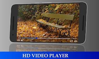 HD Video Player Pro v3.1.3 [Paid/Mod] Apk