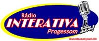 Web Rádio Interativa Progessom de Santa Rita do Sapucaí MG