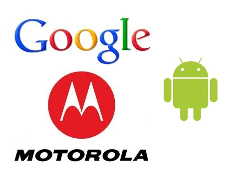 Google acquires Motorola - most expensive acquisitions of this era
