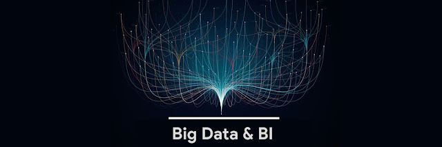 Big Data and Business Intelligence
