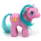 MLP Baby Blubberchen Year Eleven Nesthäckchen Baby Ponies G1 Pony