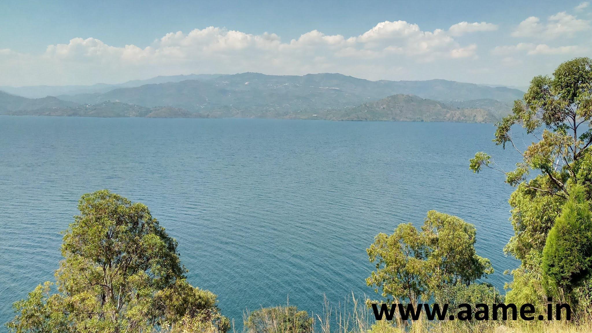 Lake Kivu - Rwanda - 06