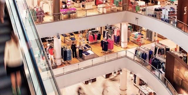 Ανοίγουν και τα  μεγάλα πολυκαταστήματα την Δευτέρα ανέφερε ο  Πάνος Σταμπουλίδης μιλώντας στον ΣΚΑΪ....!!
