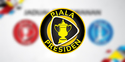 Kedudukan Carta Piala Presiden Malaysia 2019