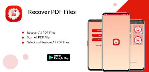 How to find deleted Pdf files | Best and Smart Way To Recover Pdf Files