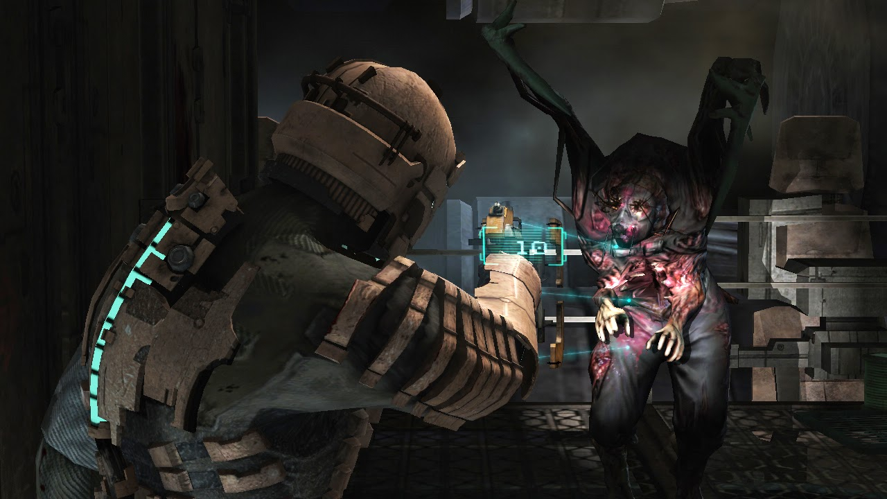 Dead-Space-1-Gameplay-4