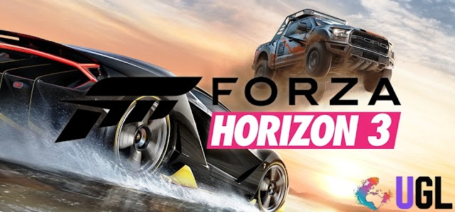 Forza Horizon 3 Free Download (CODEX)