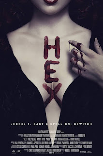 Hex 2018 English Download 1080p WEBRip