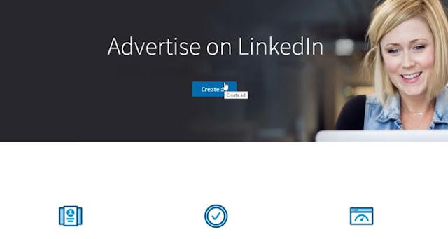 دورة التسويق الالكتروني - التسويق عبر الانترنت باستعمال linkedin