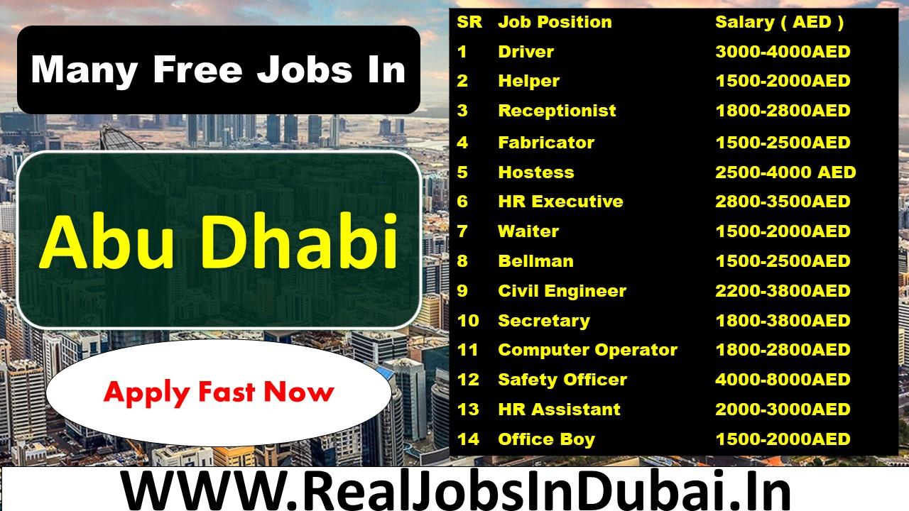 jobs in abu dhabi, abu dhabi jobs,accountant jobs in abu Dhabi,driver jobs in abu dhabi,Sales Jobs In Abu Dhabi, free jobs in abu dhabi,Hotel Jobs In Abu Dhabi,