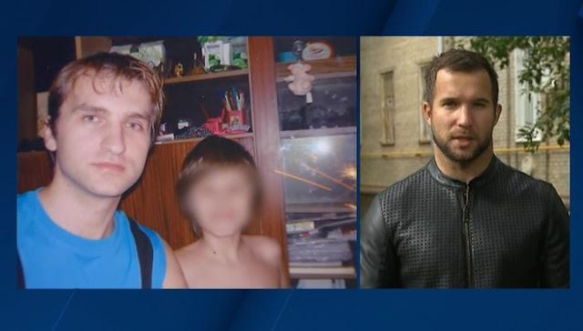 Мальчика 10 лет насиловали в московской квартире!