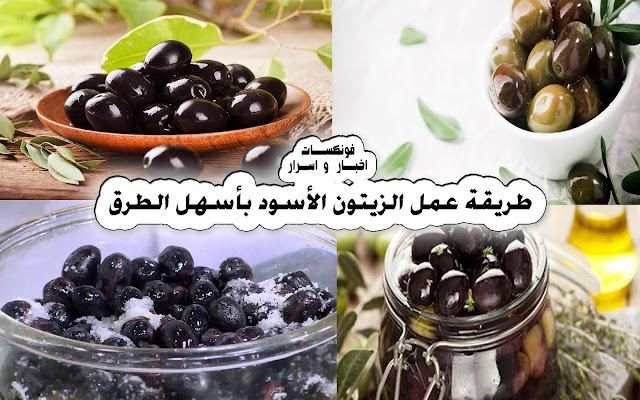 How olive olive works in the easiest way