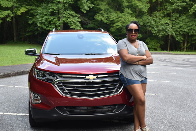 Top 10 Amazing Things About the 2018 Chevy Equinox that Will Make Your Jaw Drop  via  www.productreviewmom.com