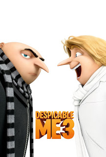 Despicable Me 3 (2017) มิสเตอร์แสบร้ายเกินพิกัด 3