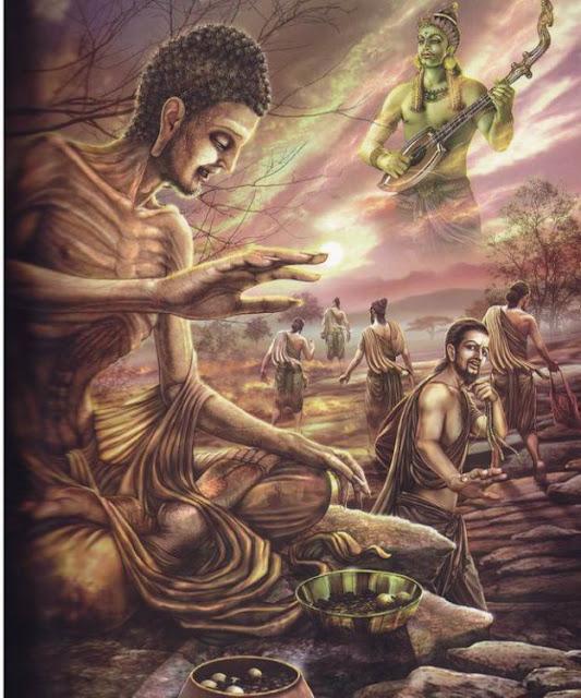 Phần XVII - CUỘC ĐỜI CỦA ĐỨC PHẬT (Buddha) - GIÁO TRÌNH PHẬT HỌC - Đạo Phật Nguyên Thủy