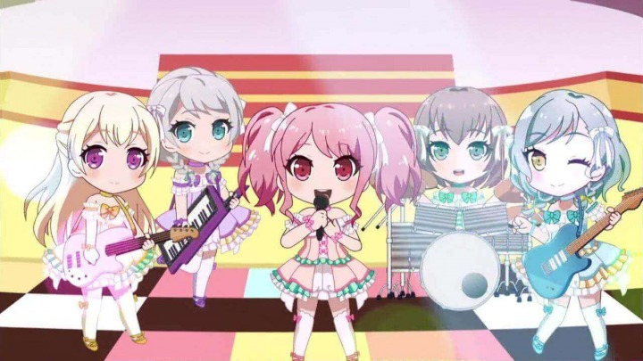Pastel Life Batch Subtitle Indonesia