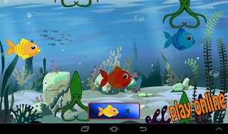 Download Silly Fish Tom for Android