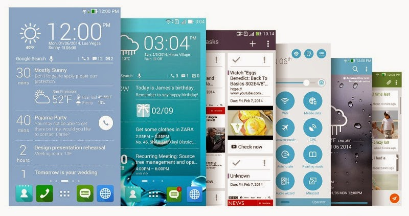 How to Customize ZenUI on your Asus Zenfone