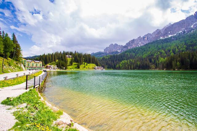 Lago di Misurina