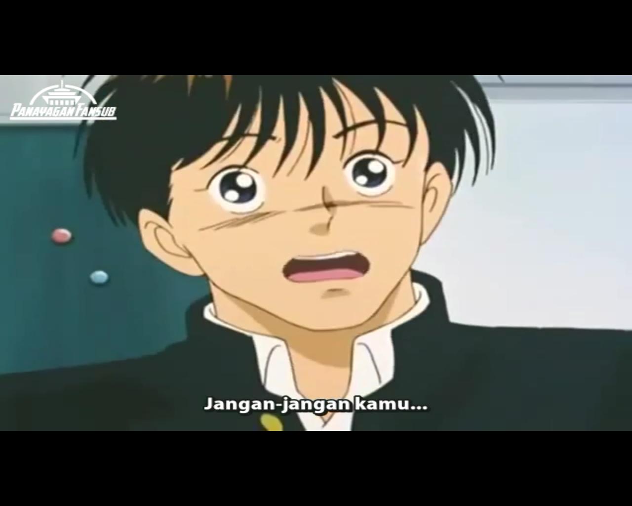Download Aoki Densetsu Shoot! Episode 01 Subtitle Indonesia