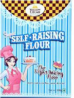Self-raising flour