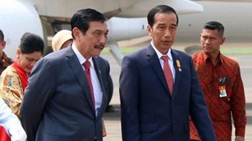 Akademisi Buka-bukaan: Pemerintahan Jokowi Tidak Represif