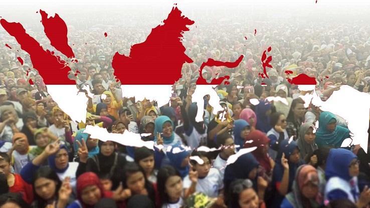 Berapa Jumlah Penduduk Indonesia?