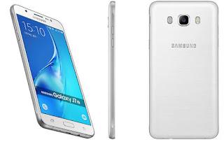 تعريب جهاز Galaxy J7 2016 SM-J710FQ 7.0