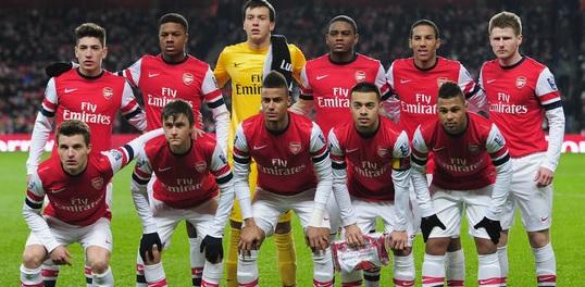 Arsenal FC Debate: Is the 2013-14 Gunners' Side Better ... |Arsenal Gunners 2013