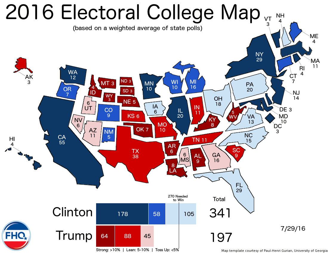 What is The United States Electoral College