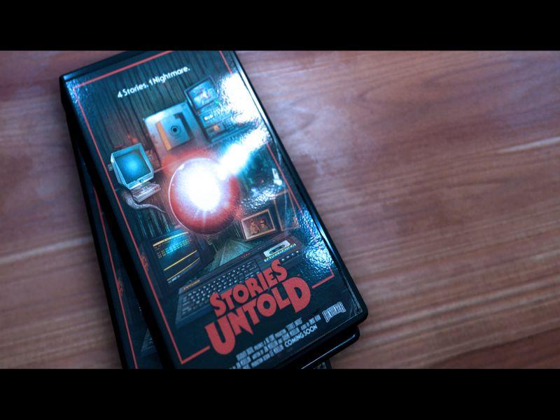 Download Stories Untold Game Setup Exe