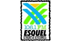 FM Esquel 106.1