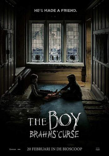 The Boy II 2020