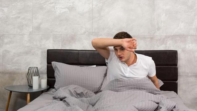 5 Kebiasaan Yang Dapat Membantu Anda Mencegah Berkeringat Malam  - Sehat Media