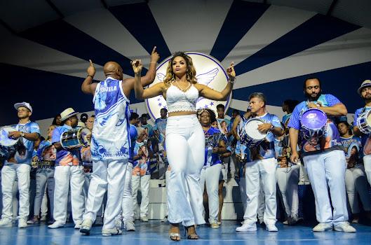 Bateria da Portela fará live neste domingo com Bianca Monteiro, Gilsinho, Tia Surica e outros convidados especiais