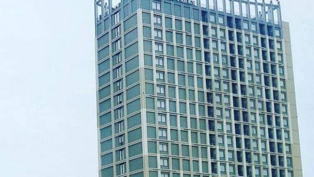 Phong tỏa 1 tầng khách sạn vì có người nghi nhiễm Covid-19 từng lưu trú