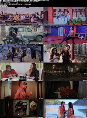 Ye Ladki Bhi Na 2019 Movie Full Download 480p HD movies4u