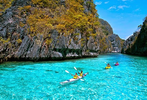 Palawan Ranks No. 1 in Top 30 Islands in the World by Conde Nast Traveler