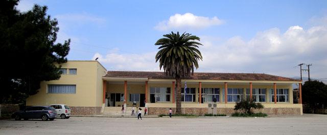 Στο ΕΠ Πελοπόννησος 2014-2020 το έργο της προσθήκης αιθουσών στο Δημοτικό Σχολείο Ανυφίου του Δήμου Ναυπλιέων