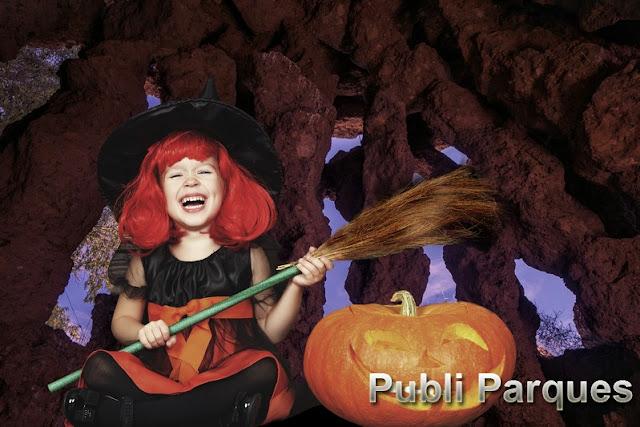 Halloween familiar