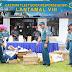Lantamal Manado Musnahkan Babuk Cap Tikus Hasil Sweeping Tim EFQR