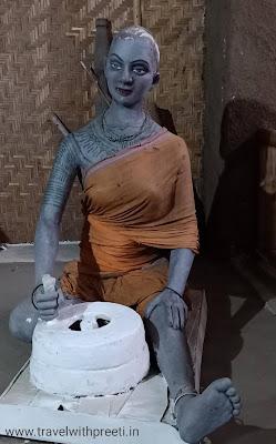 रानी दुर्गावती संग्रहालय जबलपुर - Rani Durgavati Museum Jabalpur